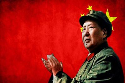 Mao Zedong China