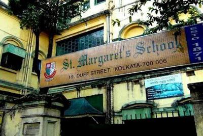 St Margaret School