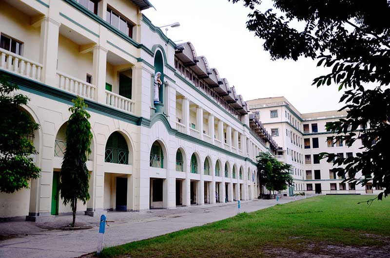 st Xaviers College