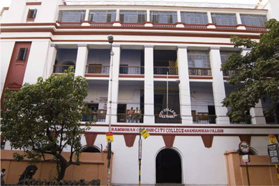 City College Calcutta