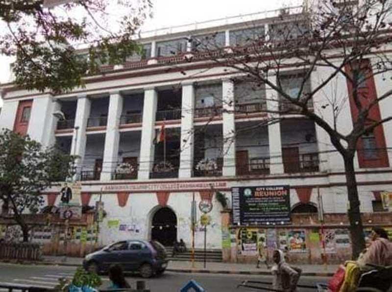 City College, Calcutta