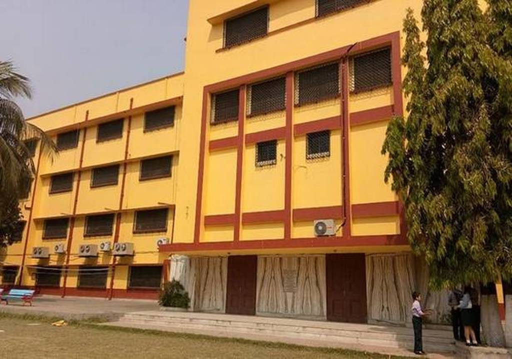 The Armenian College