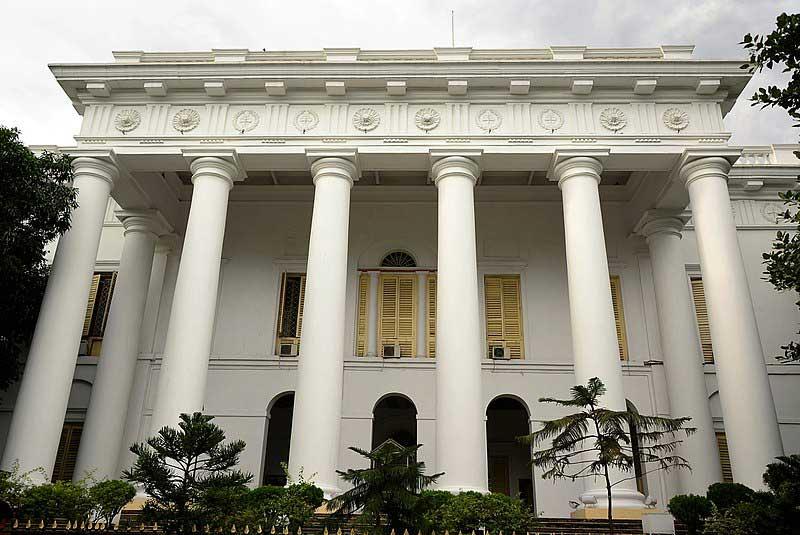Town Hall, Calcutta