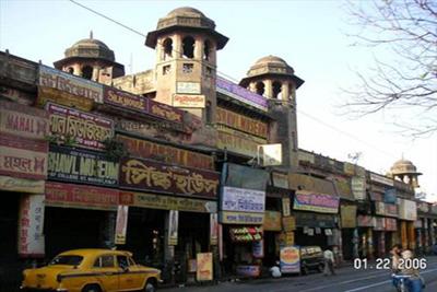 College Street Market