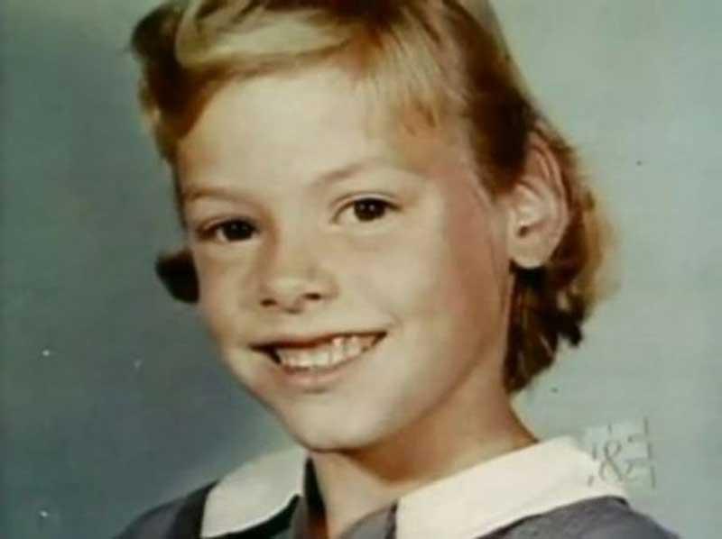 Aileen Wuornos, a kid