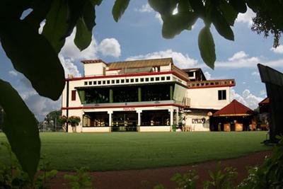 Calcutta Cricket Football Club