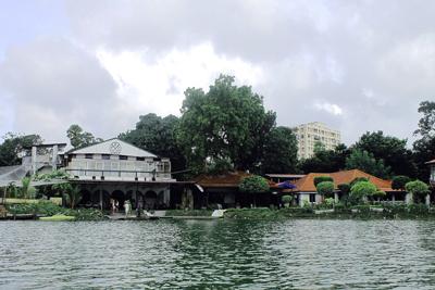 Calcutta Rowing Club