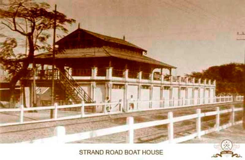 Calcutta Rowing Club