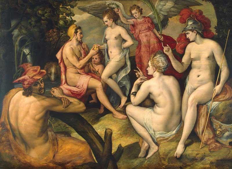 Frans Flori