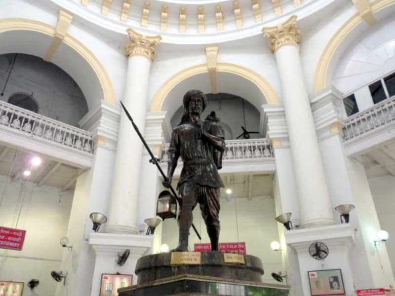 GPO Calcutta