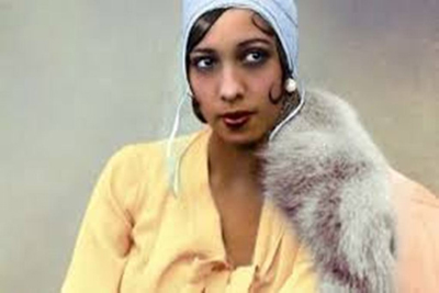 Josephine Baker Female Spies
