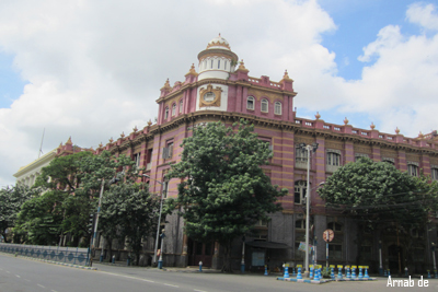 Royal Insurance Building