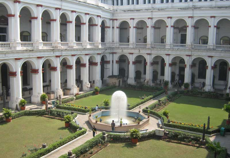 the Indian museum