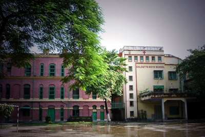 Calcutta Boys School Heritage