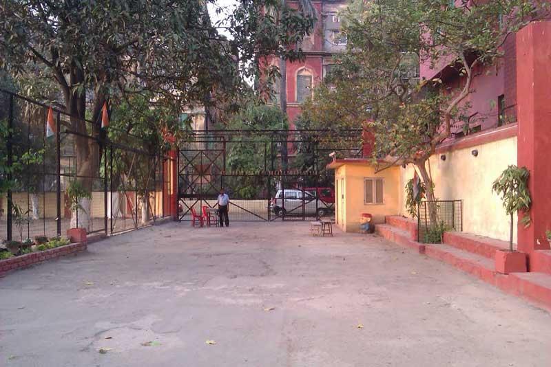 Calcutta Boys School