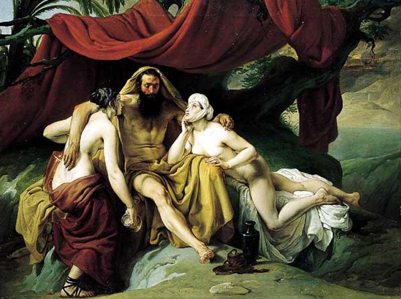 Francesco Hayez (Italy 1791-1882)