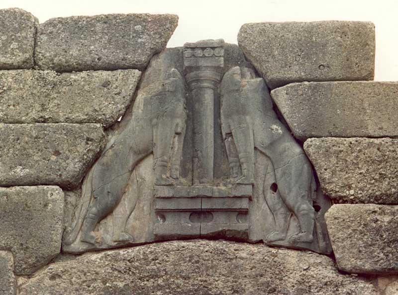 Mycenae Greece