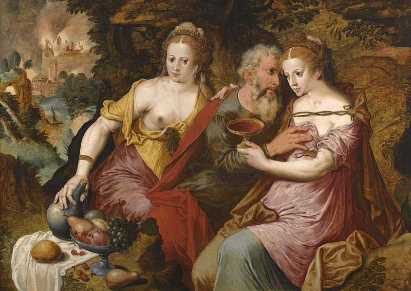 Master of the Prodigal Son (Flemish 1530-1560)