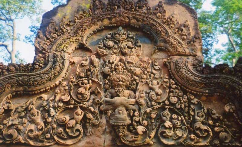 Narasimha Of India