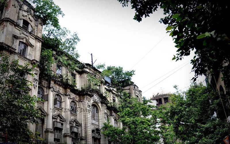 Oriental Assurance Building