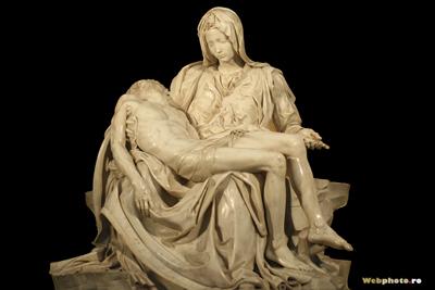 Pieta Sculptures