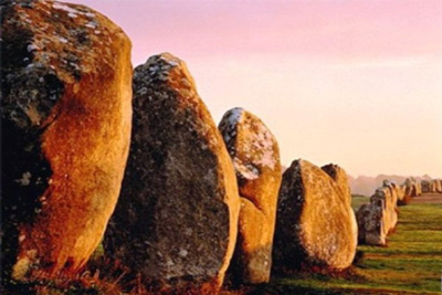 Carnac Stones France Heritage