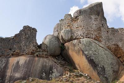 Great Zimbabwe Ruins Heritage