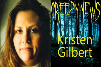 Kristen Heather Gilbert Deadly Dames