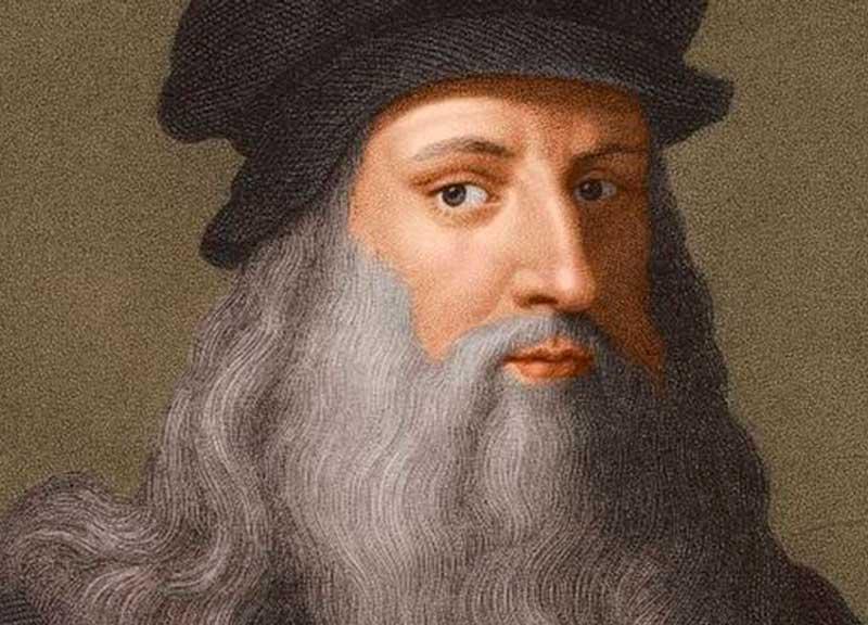 Leonanrdo da Vinci