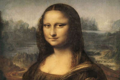 Mona Lisa Paintings