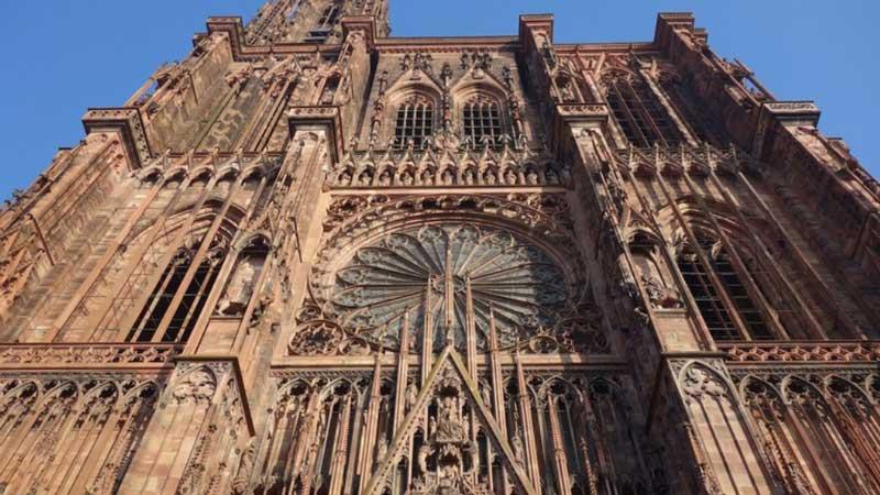 Notre Dame De Paris France