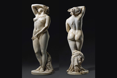 Phryne Sculptures