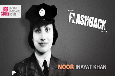 Noor Inayat Khan Female Spies