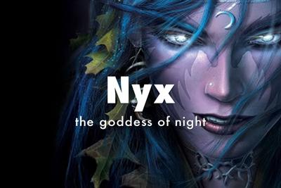 Nyx Greece Deities