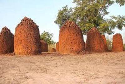 Stone Circles Senegambia Heritage