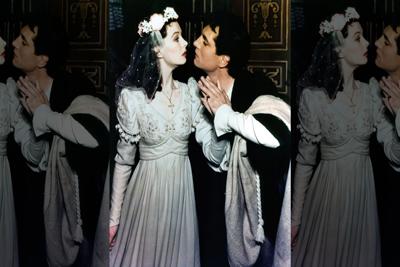 Vivien Leigh Silver Screen