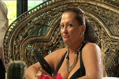 Griselda Blanco Deadly