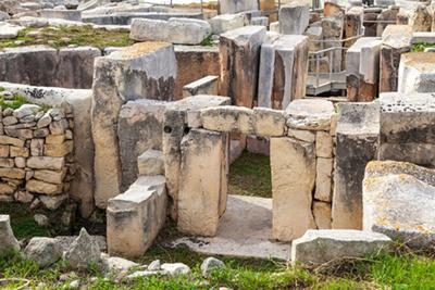 Hagar Qim Malta Heritage