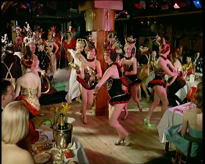 murray cabaret club in its heyday