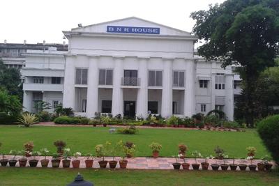 BNR House Heritage Buildings calcutta