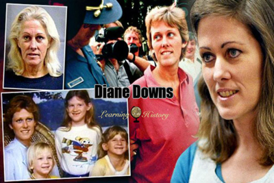 Diane Downs Deadly