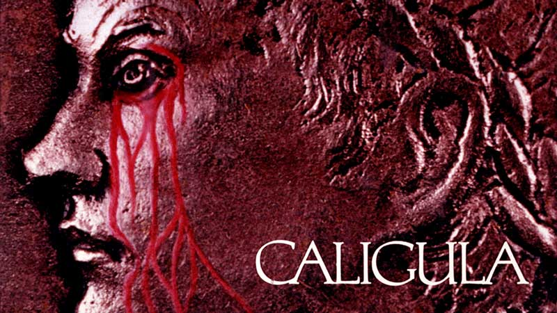 Caligula of Rome
