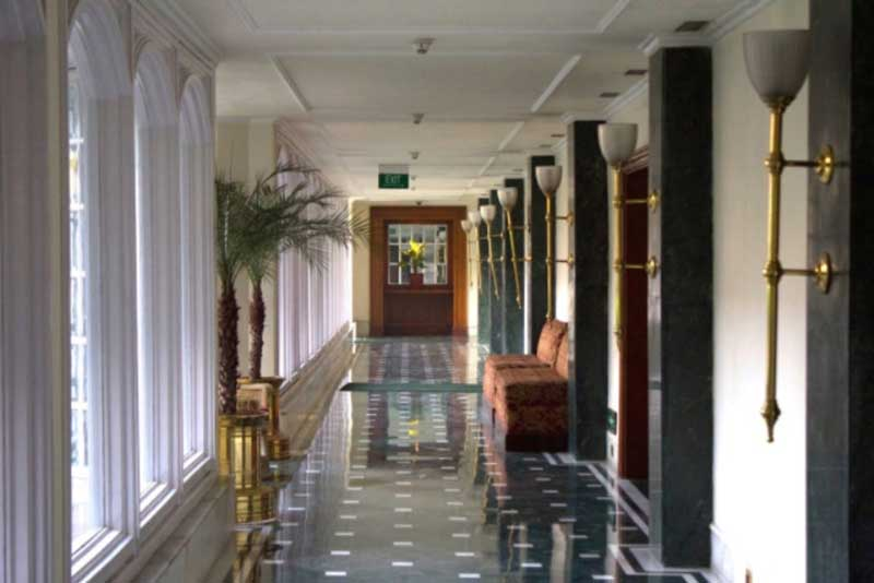grand hotel calcutta kolkata