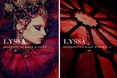 Lyssa Greece Deities