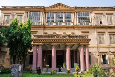 Raja Rammohan Roy Memorial Museum