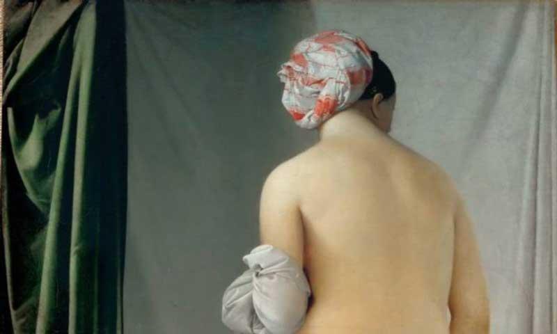 the valpicon bather