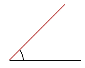 acute-angle