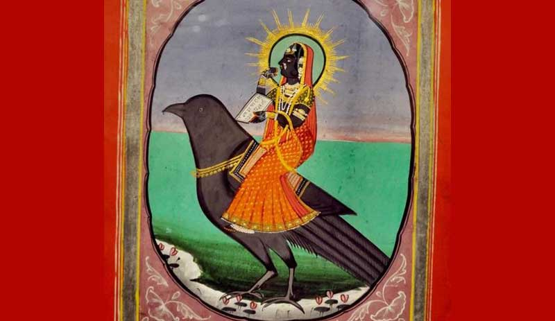 dhumavati of india