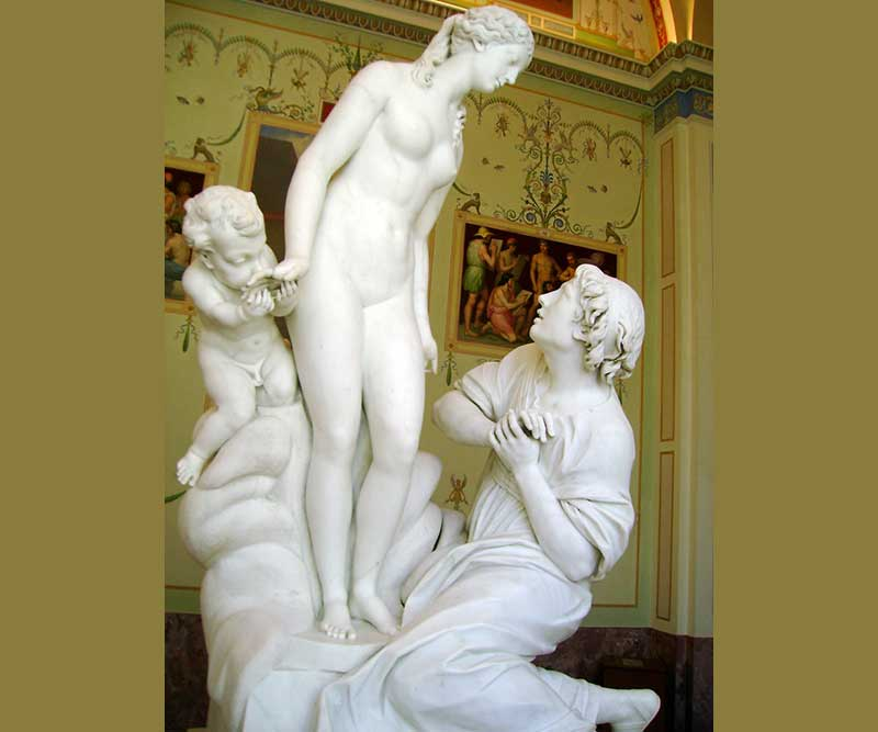 pygmalion and galatea by etienne maurice falconet