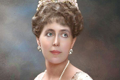 Queen Marie Romania